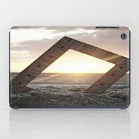 Picture Perfect Beach  iPad Case