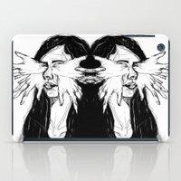 Mirroring iPad Case