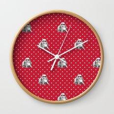 Lolita Bunny Wall Clock