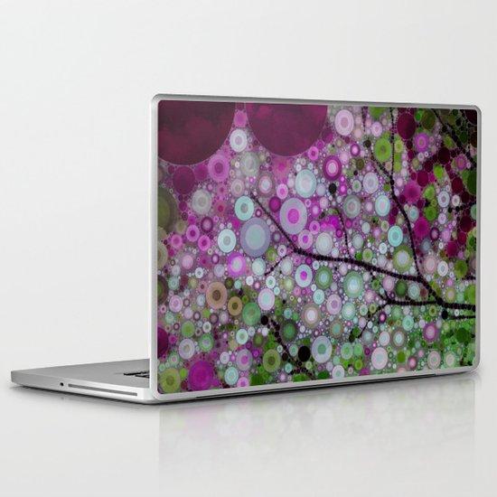 Positive Energy 3 Laptop & iPad Skin