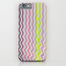 Paint Me Pretty Slim Case iPhone 6s