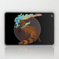 Lunaria Laptop & iPad Skin