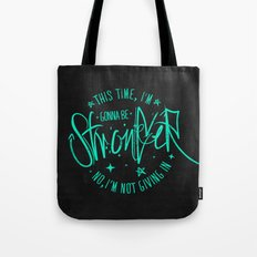 This Time... ALT. Tote Bag