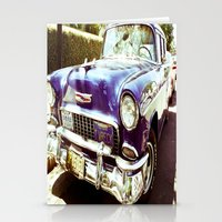 Classic. Period Stationery Cards