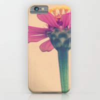 iPhone & iPod Case featuring FLOWER 017 by fulfulfulful