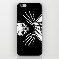 Life's Short, Sail Dead iPhone & iPod Skin