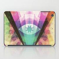 Sleep Dealer iPad Case