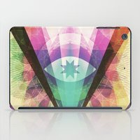 Sleep Dealer iPad Case