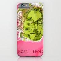 iPhone & iPod Case featuring Roberto Calasso  by MENAGU'