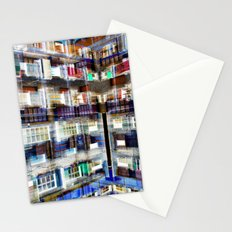 BAR#7362 Stationery Cards