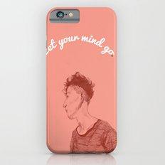 Let Your Mind Go(o) iPhone 6 Slim Case