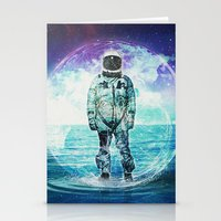 In High Sea Stationery Cards