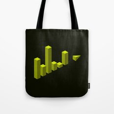 The LATERAL THINKING Project - Movimiento Tote Bag