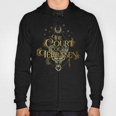 The Court of Terrasen  Hoody