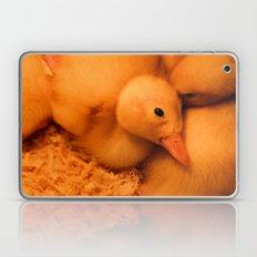 Duck Paydirt Laptop & iPad Skin