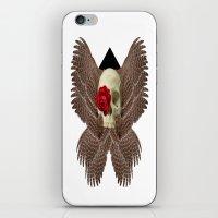 UNSEEN iPhone & iPod Skin