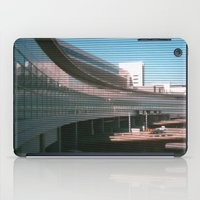 SFO iPad Case