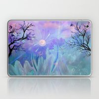 Got The Blues, Forget it..These Blues Will Cheer You Laptop & iPad Skin