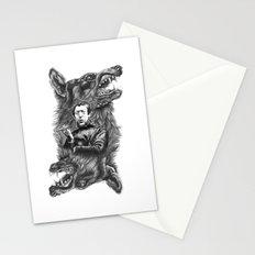 Ego Stationery Cards