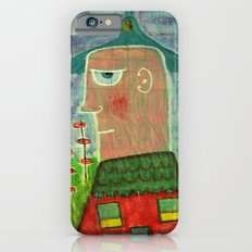 Make a Little Birdhouse in Your Soul iPhone 6 Slim Case