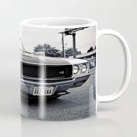 Classic GSX Mug