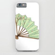 Fan Slim Case iPhone 6s