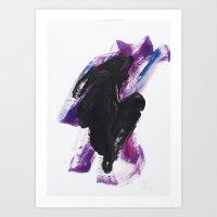 2013-02-08 #3 Art Print