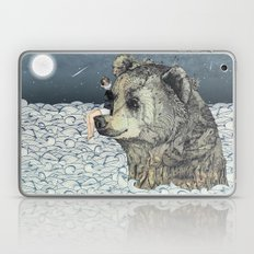 Bear Rock Laptop & iPad Skin