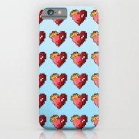 Royal Love  iPhone 6 Slim Case