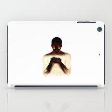 The matchstick iPad Case