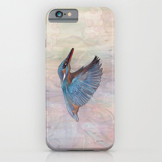 Terror From Above iPhone & iPod Case
