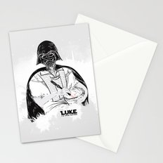Heroes - The Mother Stationery Cards