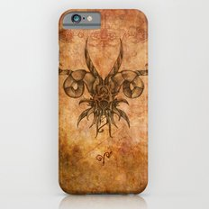 Zodiac: Aries iPhone 6 Slim Case