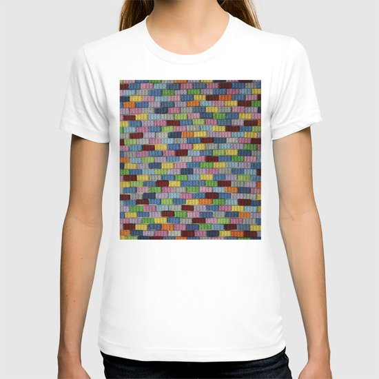 Bricks T-shirt