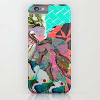 iPhone & iPod Case featuring MAXMIX by DIVIDUS