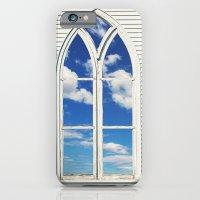 Church of the Sky iPhone 6 Slim Case