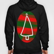 In Christmas Mood Hoody