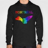 Montréal Hoody