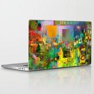 So What Laptop & iPad Skin
