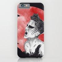 Black Swan III iPhone 6 Slim Case