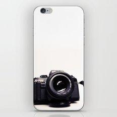 Photographers Love iPhone & iPod Skin