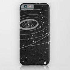 the solar system iPhone 6 Slim Case