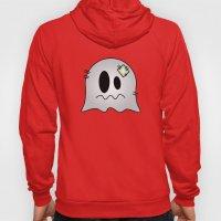 Cute Little Ghost Hoody
