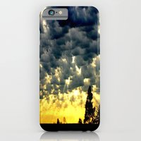 A new Day! iPhone 6 Slim Case