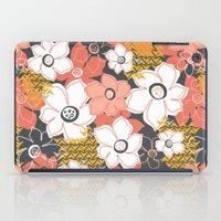 Petals & Pods - Sorbet iPad Case