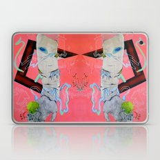 either ether effect Laptop & iPad Skin