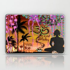 """ZAZEN"" Laptop & iPad Skin"