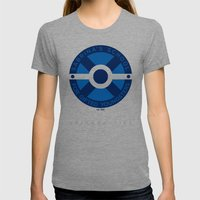 Sabrina's School For Gif… Womens Fitted Tee Tri-Grey SMALL