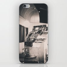 Days Gone By iPhone & iPod Skin