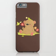 Hello Bear iPhone 6 Slim Case
